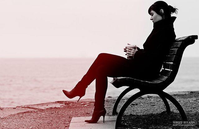 کاش می دانستی، من سکوتم حرف است