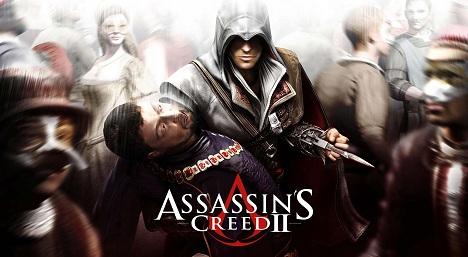 دانلود کد تقلب بازی Assassin's Creed 2