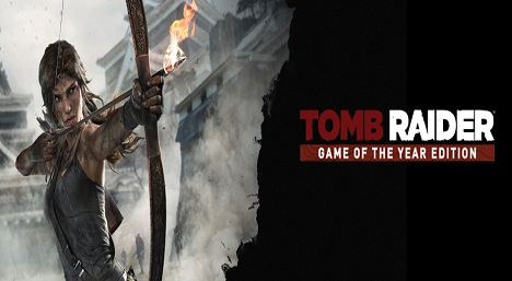 دانلود ترینر بازی Tomb Raider Game of the Year Edition