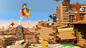 عکس های بازی LEGO Movie Videogame