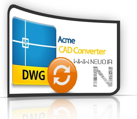 AutoCAD DWG to PDF Converter