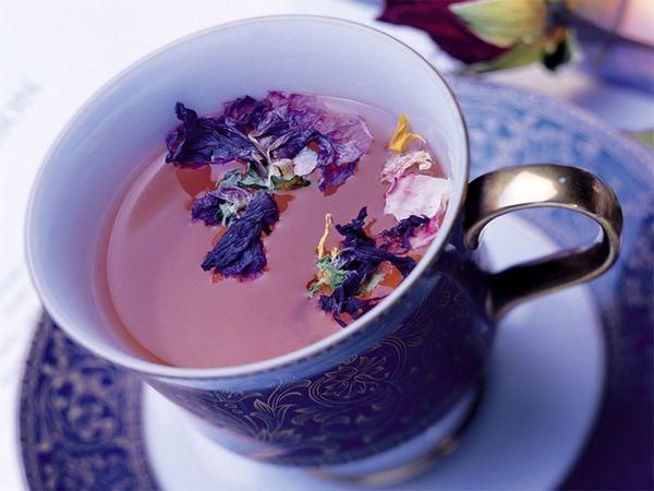 فنجان ترک خورده ام و خاطره چای