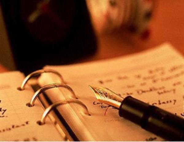 تا مثل من تو هم بشوی مبتلای «تو» باید که از خودت بنویسم برای تو