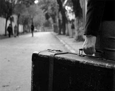 کردی آهنگ سفر اما پشیمان میشوی