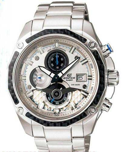 خرید ساعت مچی کاسیو مردانه ef-506