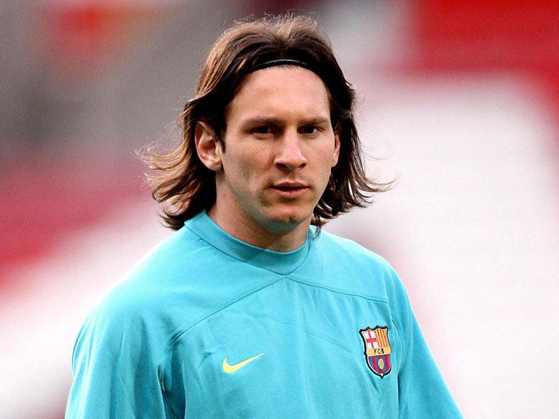 بهترین بازیکن دنیا