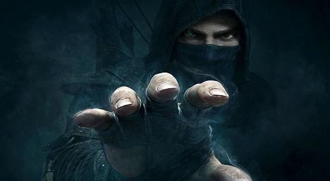 دانلود آپدیت v1.4 بازی Thief