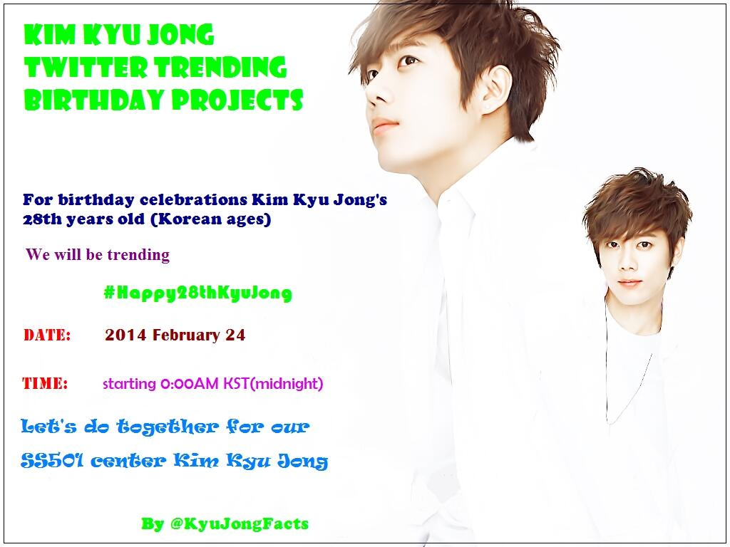 Bghn6gUCcAEBvMv kim kyu jong birthday world project