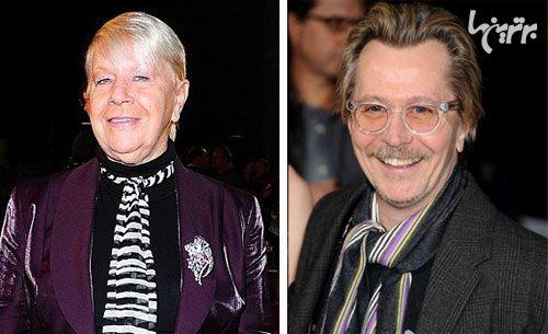 مطالب داغ: عجیب ترین خویشاوندی های مشهور جهان
