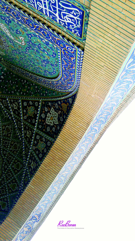 معماری سنتی ایران امروز