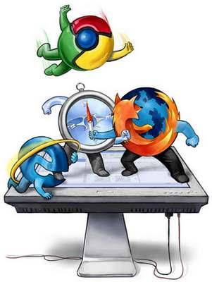 رفع خطای ssl,رفع خطای certificate در اینترنت,رفع خطای SSL در Chrome,رفع خطای SSL در Firefox,certificate error