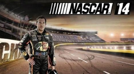 دانلود کرک بازی NASCAR 14