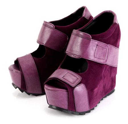 مدل کفش سال 93, جدیدترین کفش های سال 93,مدل کفش
