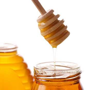 23معجون درمانگر با عسل