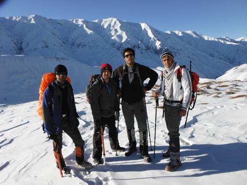 قله پاشوره 92.10.6
