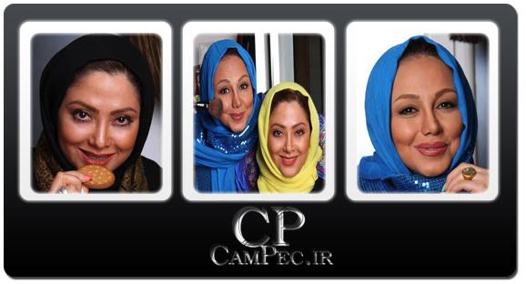عکس های جدید مریم سلطانی و بهنوش بختیاری