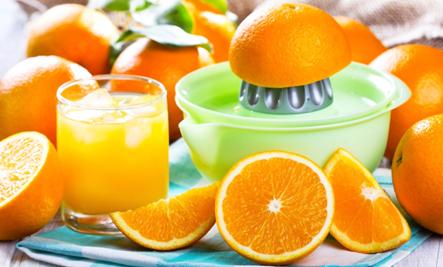 تغذیه: فواید پرتقال