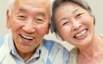 پزشکی: راز طول عمر ژاپنیها چیست؟