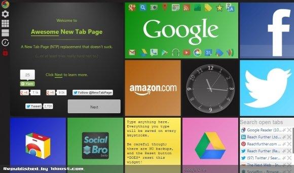 کامپیوتر: گوگل کروم خود را به ویندوز 8 تبدیل کنید