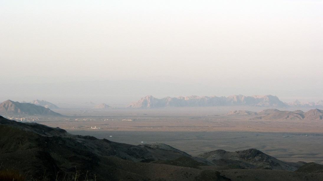 گیلو ، کلاته گیلو ، زین آباد ، بجستان ، نوید کمالی ، محیط زیست بجستان