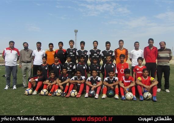 تیم پیروزی برازجان