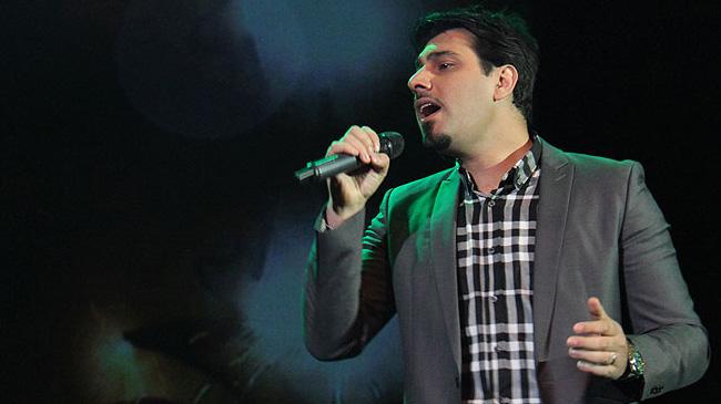 احسان خواجهامیری خواننده ترانه تیم ملی ایران شد
