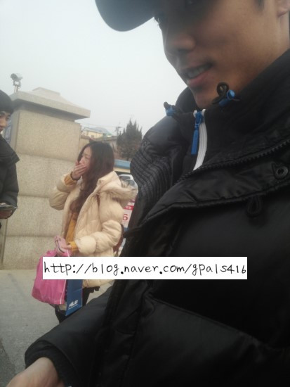 841335783 [Photo] Kim Kyu Jong in Jeonju [14.02.14]