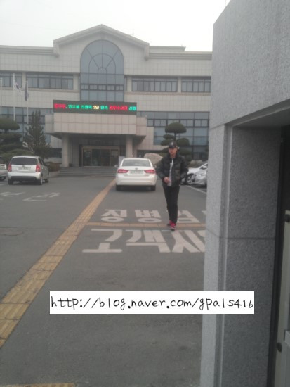 841335769 [Photo] Kim Kyu Jong in Jeonju [14.02.14]