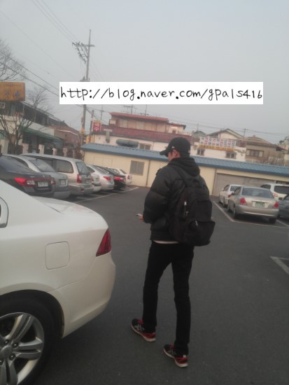 841335799 1  [Photo] Kim Kyu Jong in Jeonju [14.02.14]
