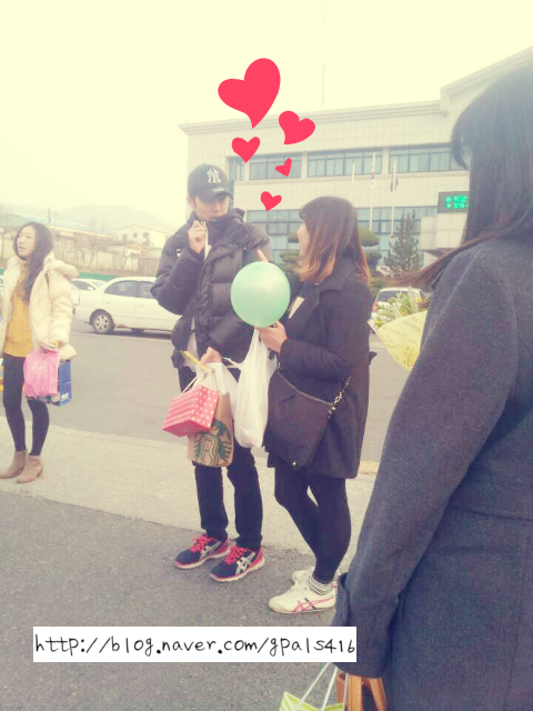 841335848 [Photo] Kim Kyu Jong in Jeonju [14.02.14]