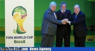 تولید ترانه تیم ملی در جام جهانی
