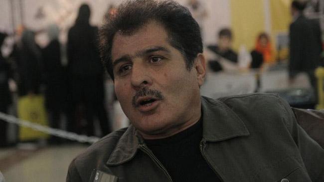 پنجعلی سرپرست تیم فوتبال پرسپولیس شد