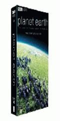 مستند سیاره زمین
