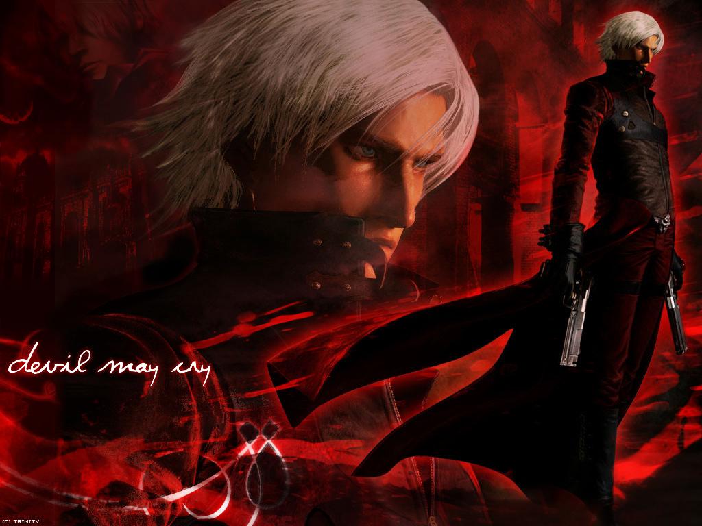 دانلود بازی Devil May Cry 2 برای PC (با شبیه ساز)