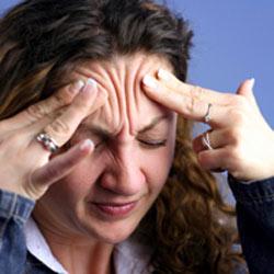پزشکی: 6 عامل سکته مغزی در زنان-قسمت اول