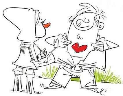 روانشناسی:فریب عشق در نگاه اول را نخورید-قسمت اول