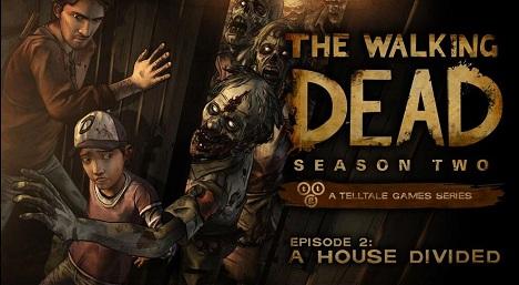 دانلود ویدیو نقد و بررسی بازی The Walking Dead Season 2 Episode 2
