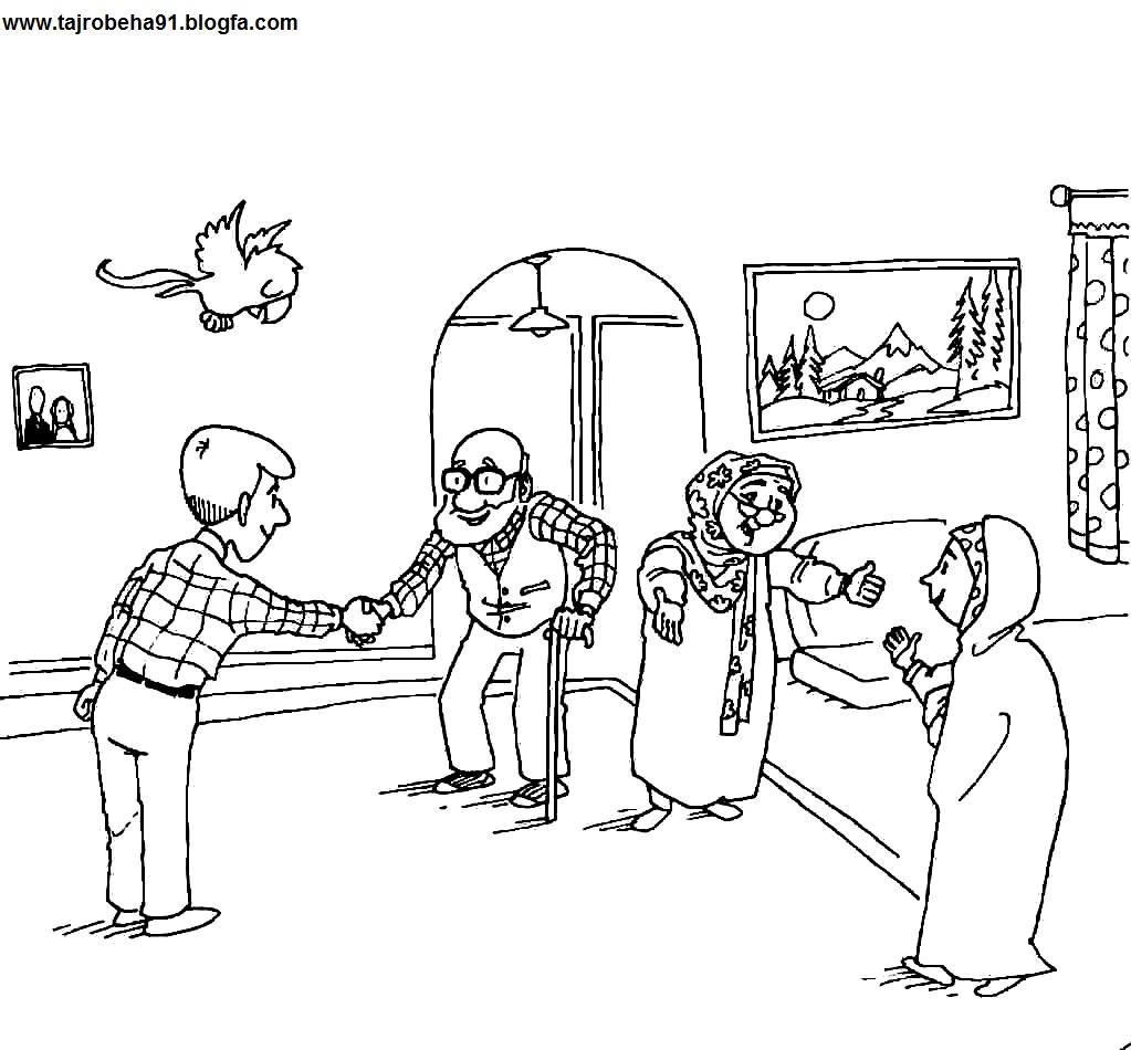 دانلودریمی لوکا نقاشی-کودکان-با-موضوع-کمک-به-دیگران