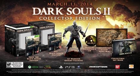 دانلود تریلر لانچ بازی Dark Souls II