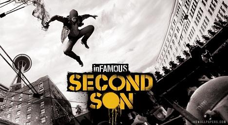 دانلود ویدیو نقد و بررسی بازی inFamous Second Son