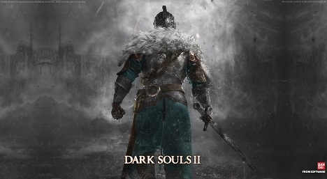 دانلود تریلر مقایسه گرافیک بازی Dark Souls 2