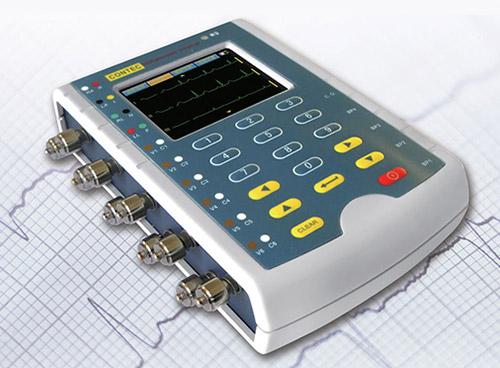 شبیه ساز فعالیت الکتریکی قلب