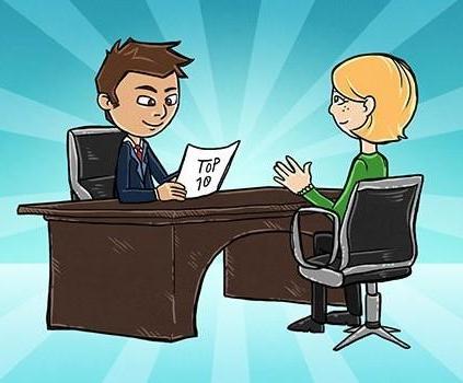 آموزش,مصاحبه ,مصاحبه شغلی,نکات طلایی, پیدا کردن کار, یافتن شغل جدید