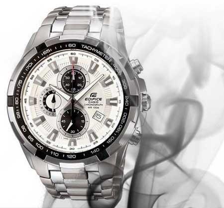 خرید ساعت مچی کاسیو EF - 539