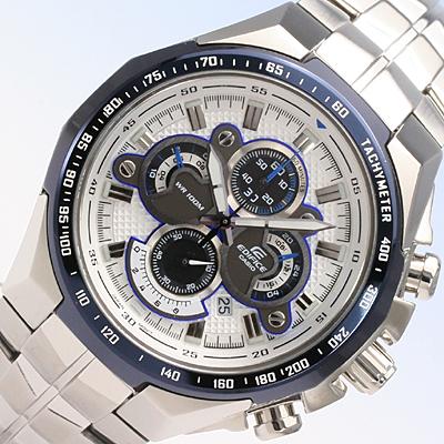 ساعت مچی طرح کاسیو مدل EF - 554