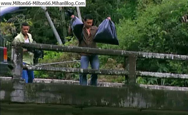میلتون جیمنز - ال کابو