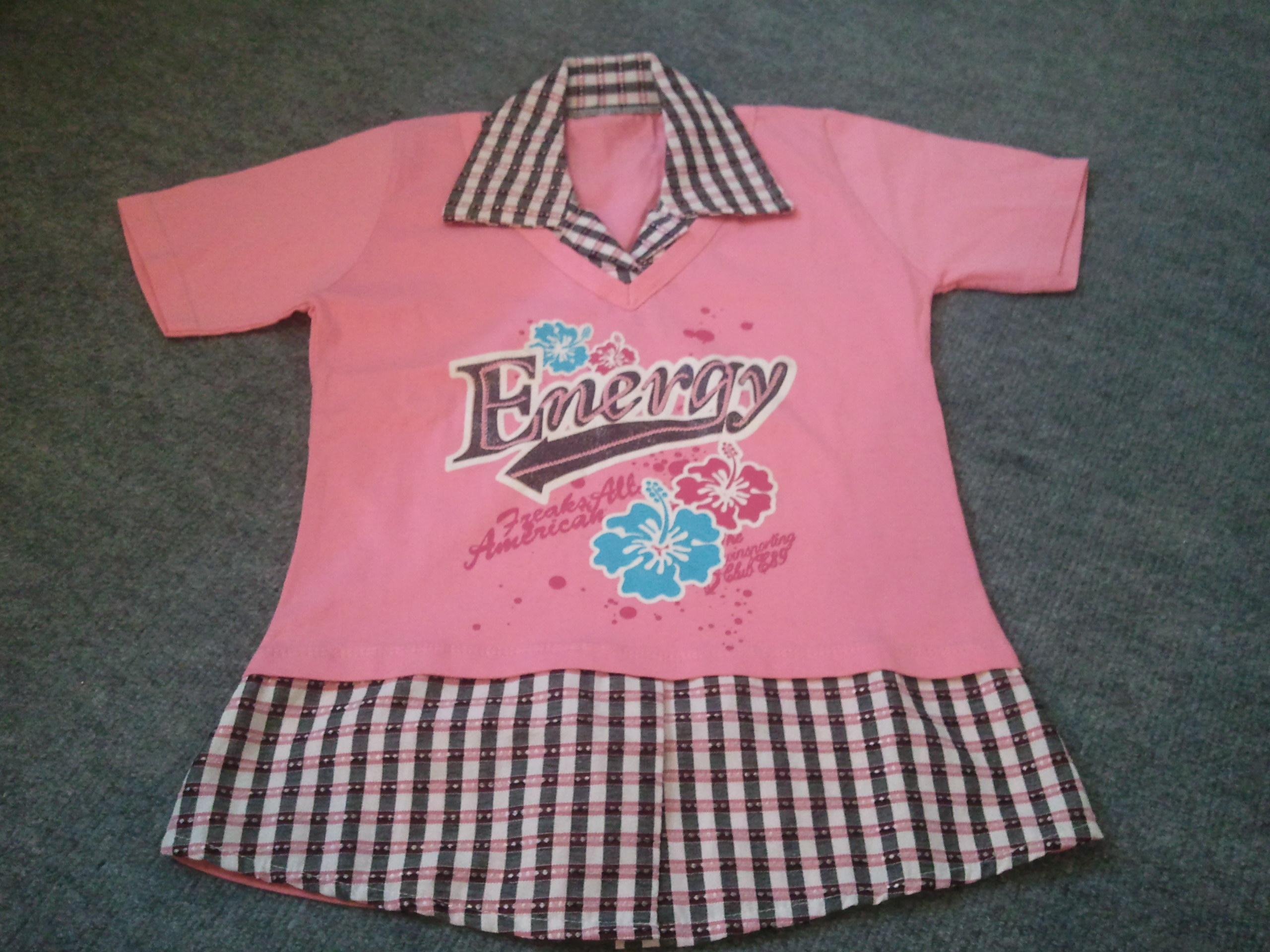 خرید لباس دخترانه دست دوم