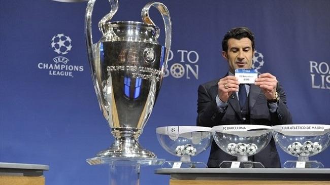تاریخ قرعه کشی لیگ قهرمانان اروپا و لیگ اروپا مشخص شد