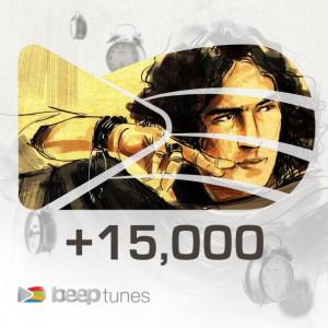 ثبت رکورد فروش آثار موسیقی در ایران توسط رضا یزدانی
