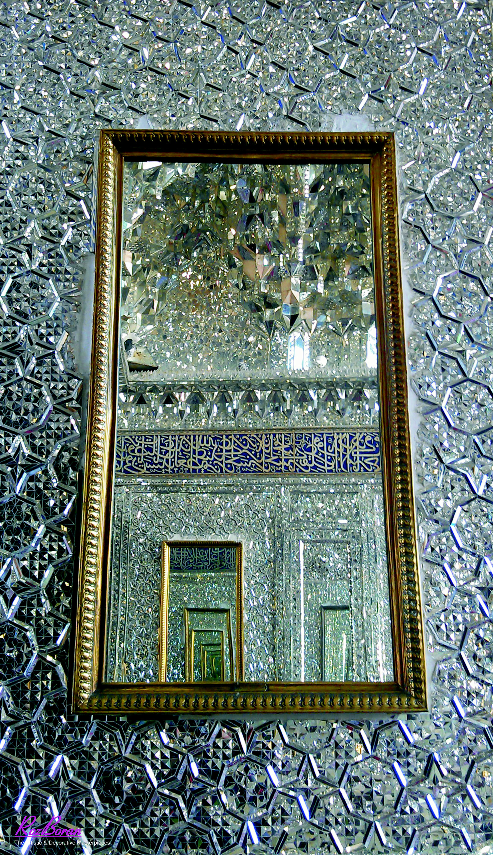 هنر آینه کاری ایرانی